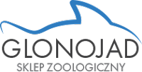 Glonojad sklep zoologiczny